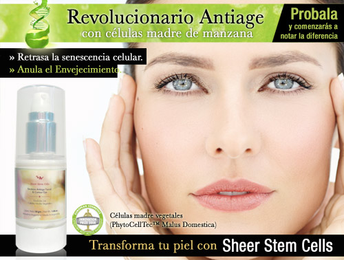 Crema Antiage Sheer Skin